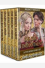 The Era of Enchantment: A Five-Book Boxed Set