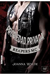 PROPIEDAD PRIVADA (Reapers MC - 1) (Spanish Edition) Kindle Edition