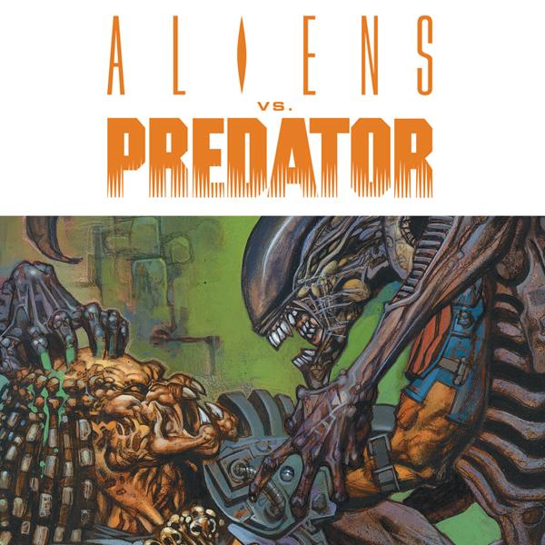 Aliens vs. Predator (Omnibuses) (2 Book Series) ()