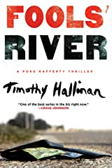 Fools' River (A Poke Rafferty Novel Book 8) Kindle Edition