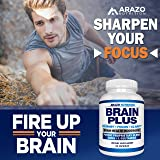 Premium Brain Function Supplement