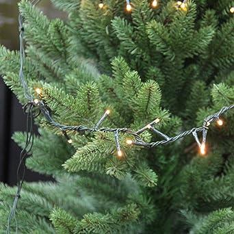 Led 1 2 Glow Kompakt Die Bequemste Art Den Baum Zu Schmücken Für
