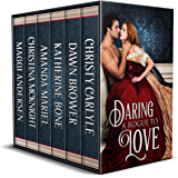 Daring A Rogue To Love
