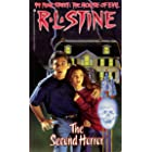 The Second Horror (99 Fear Street Book 2)