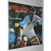 My Story - Pat Cash