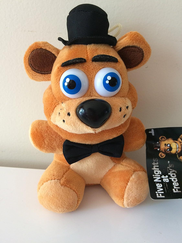 F fnaf bonnie costume for sale - Amazon Com Five Nights At Freddy S Freddy Fazbear 8 Plush Toys Games