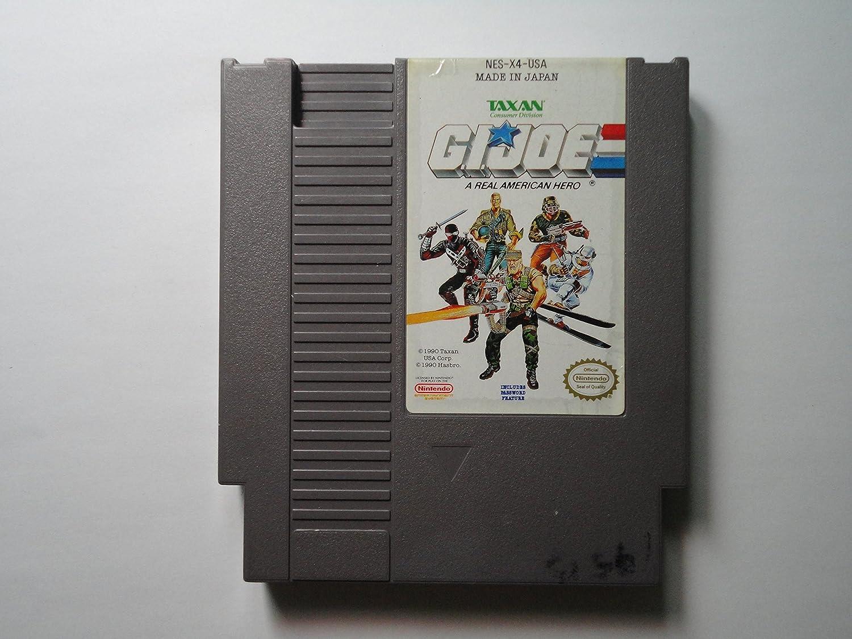 Amazon.com: G.I. Joe: A Real American Hero: Video Games