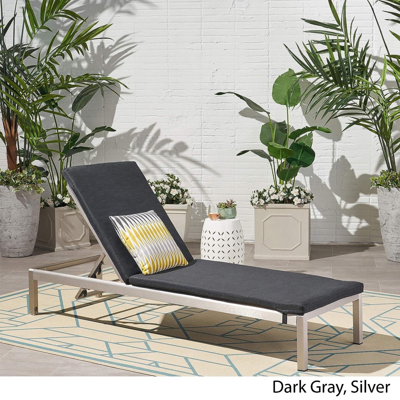 Amazon.com: Great Deal Furniture Agnes - Silla de exterior ...