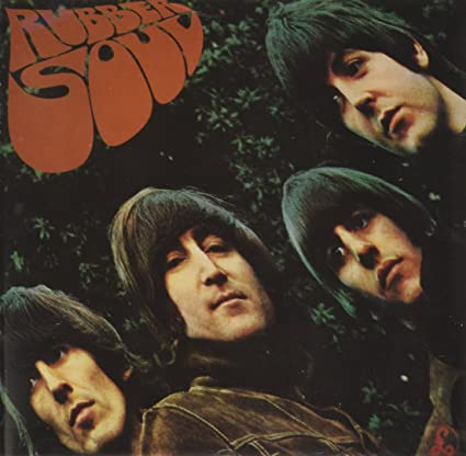 The Beatles' Rubber Soul