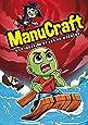 Manucraft y la invasión de los no-muertos (Montena)