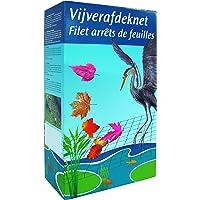 aquaforte–Red protectora para estanque (V