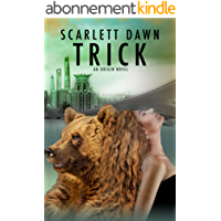 Trick (Origin Book 4) (English Edition)