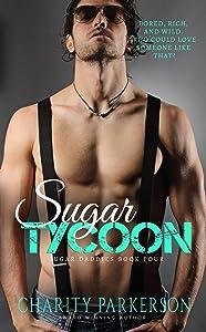 Sugar Tycoon (Sugar Daddies Book 4)