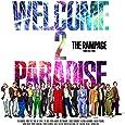 【メーカー特典あり】 WELCOME 2 PARADISE(オリジナルポスター付/A3サイズ)