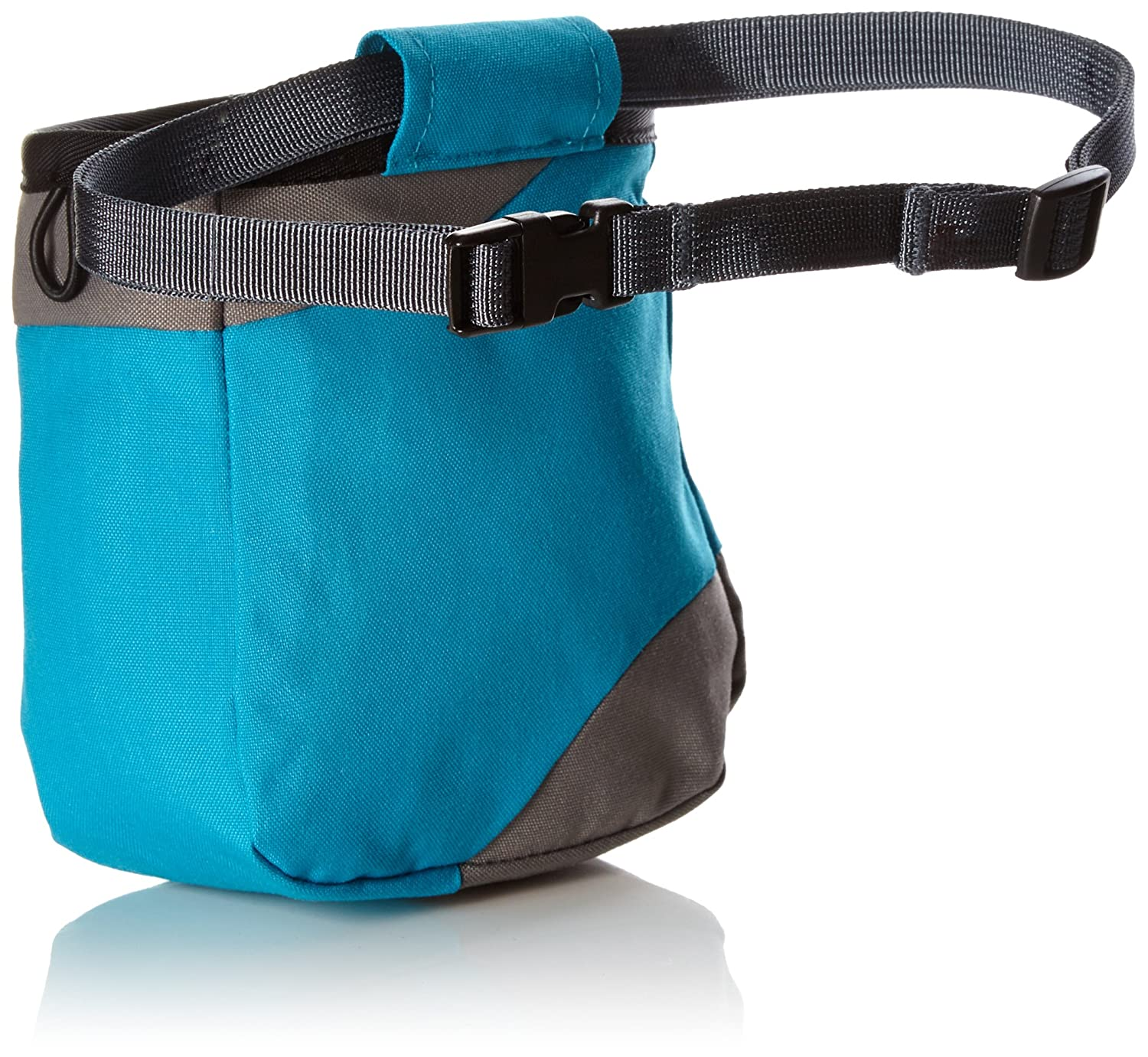 Wildcountry - Wild Country - Sac a Magnesie - Dipper Chalk Bag Gris: Amazon.es: Deportes y aire libre