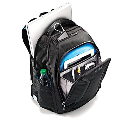 Amazon.com: Samsonite VizAir – Mochila para portátil ...