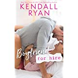 Boyfriend for Hire (Escorts, Inc Book 1)