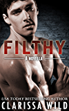 Filthy (New Adult Romance) - Fierce Series
