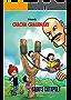 CHACHA CHAUDHARY AND SABU'S CATAPULT: CHACHA CHAUDHARY