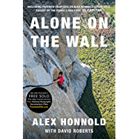 Alone on the Wall (Expanded edition) (English Edition)
