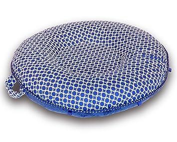 Amazon.com: Pello Luxe - Cojín multiusos para el suelo del ...