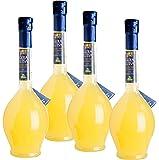 Limoncello of Sorrento Gioia Luisa (Pack 4 Bottles)