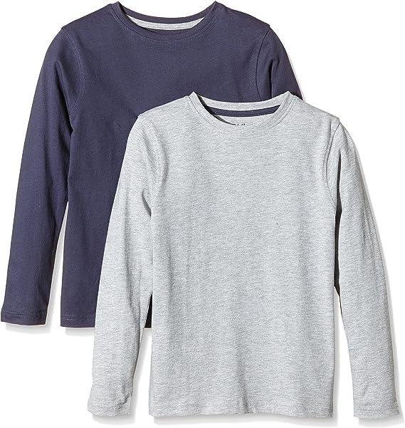 Primark Calcetines Cars Camiseta de Manga Larga, Gris, Azul Oscuro, 7-8 años para Niños: Amazon.es: Ropa y accesorios