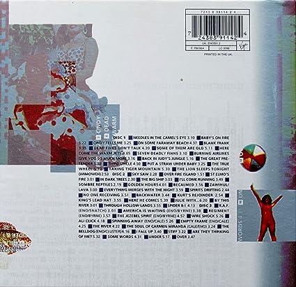 Vocal Boxset Vol.2 : Brian Eno: Amazon.es: Música