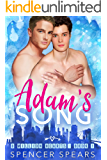 Adam's Song (8 Million Hearts Book 1)