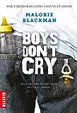 Boys don't cry (Macadam)