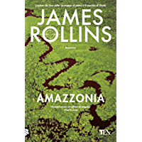 Amazzonia (Italian Edition)