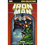 Iron Man Epic Collection: Doom (Epic Collection: Iron Man)