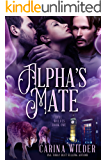 Alpha's Mate (Dire Wolves of London Book 1)