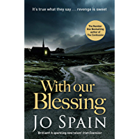 With Our Blessing: A chilling serial killer thriller from the critically acclaimed author (An Inspector Tom Reynolds Mystery Book 1) (English Edition)