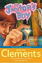 The Janitor's Boy Kindle Edition