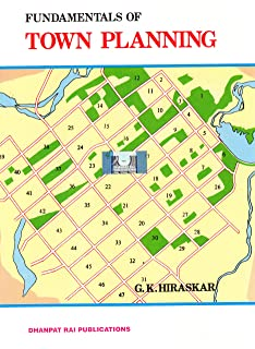 Buy Urban Planning: Theory and Practice Book Online at Low Prices in