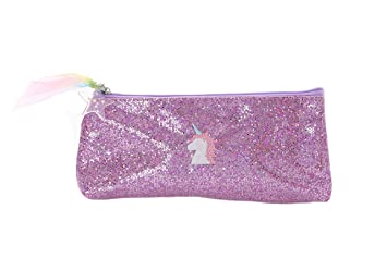 LB de 88 - 3, color violeta brillante Unicornio estuche ...