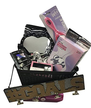 1 trending goals beauty gift basket ideas for girls or tweens perfect