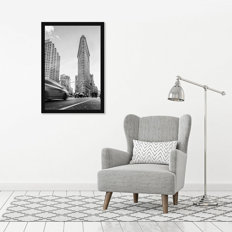 Black Poster Frame