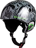 Quiksilver The Game Boys Helmet B