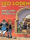 Leo Loden T23 Brouillades aux embrouilles