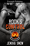 Rook's Control (The Brothers Of Menace MC Series Book 7)