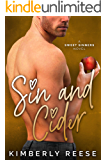 Sin and Cider (Sweet Sinners Book 1)