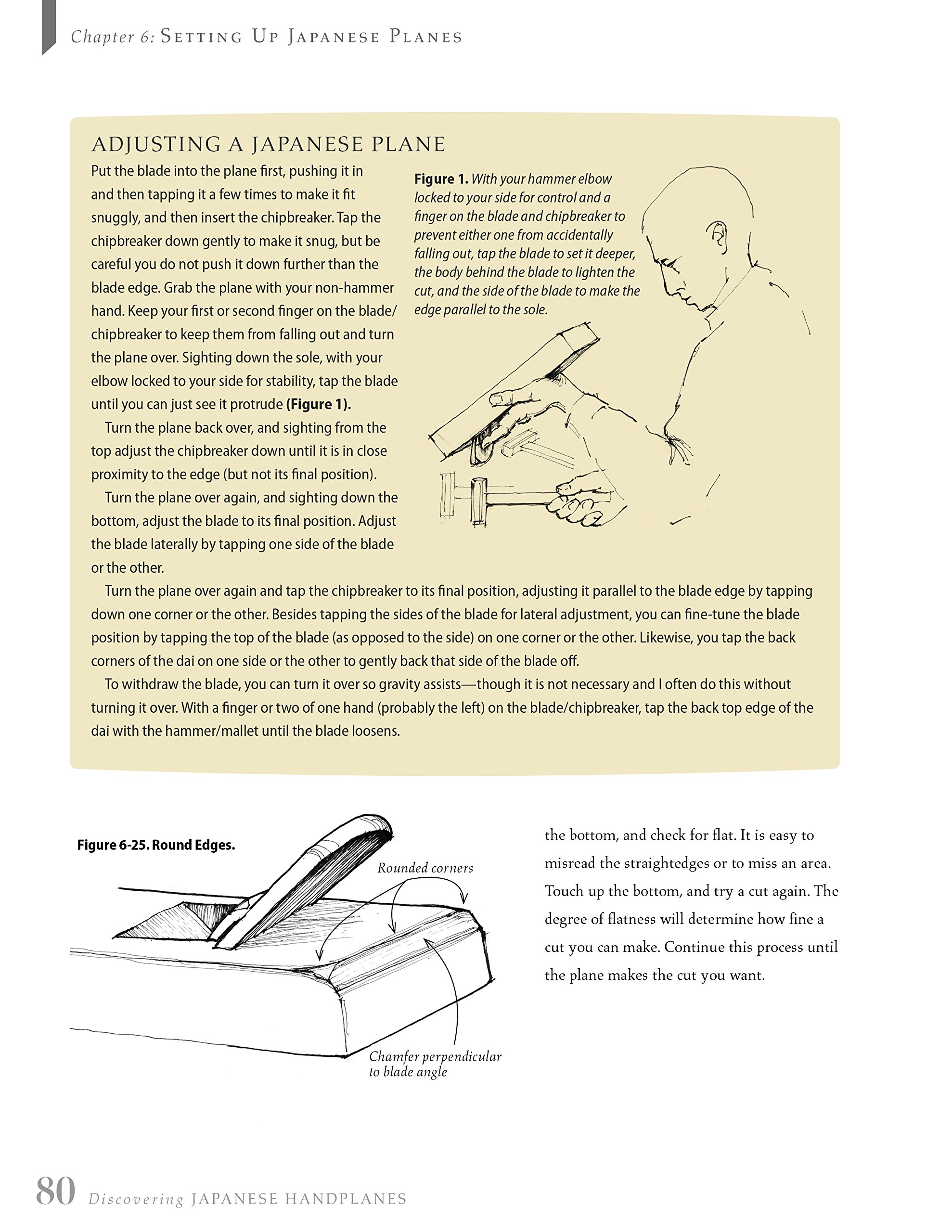 Discovering Japanese Handplanes: Why This Traditional Tool Belongs in Your Modern Workshop by Fox Chapel Publishing (Image #4)