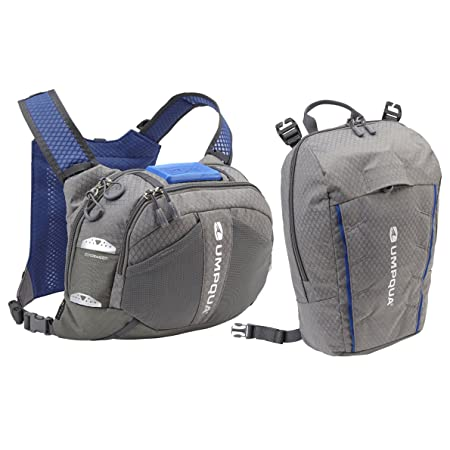 Umpqua Overlook 500 ZS Chest-Pack Kit