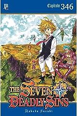 The Seven Deadly Sins Capítulo 346 eBook Kindle