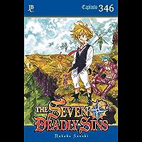 The Seven Deadly Sins Capítulo 346