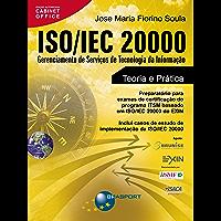 ISO/IEC 20000: Gerenciamento de Serviços de Tecnologia da Informação