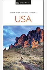 DK Eyewitness USA (Travel Guide) Kindle Edition