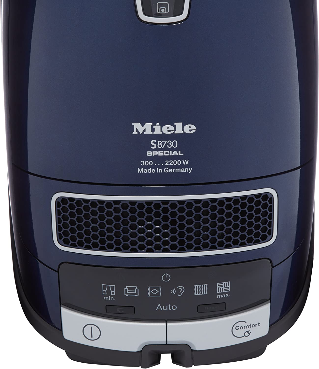 Miele S 8730 Special |